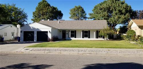 Photo of 7501 GLADDEN Avenue NE, Albuquerque, NM 87110 (MLS # 979873)