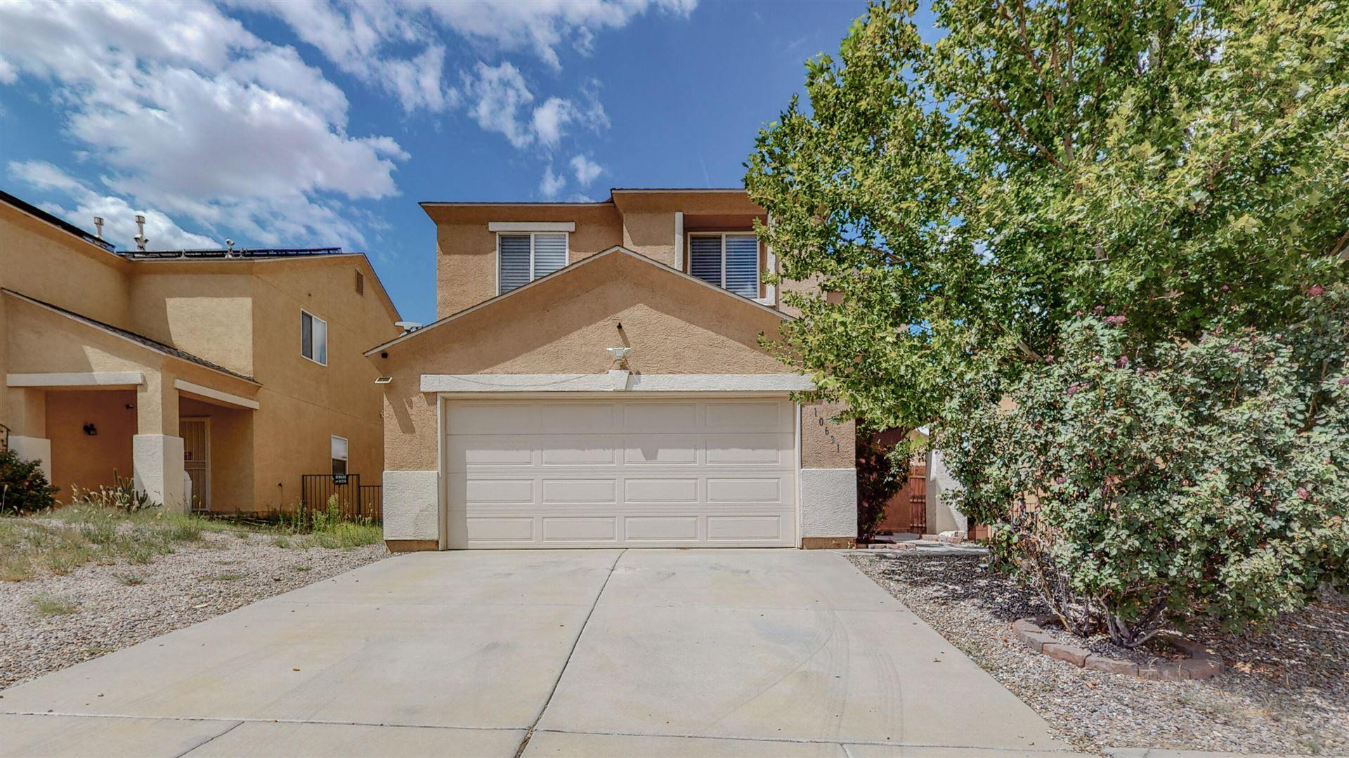 10631 BUCK ISLAND Road SW, Albuquerque, NM 87121 - #: 999873