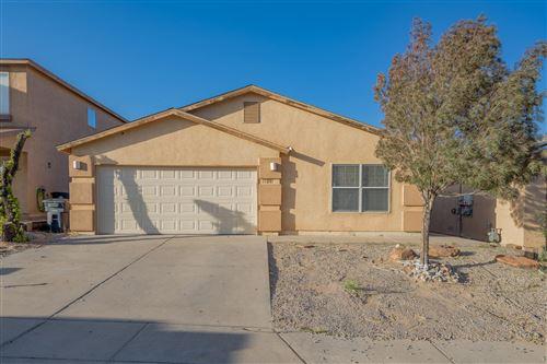 Photo of 11201 IBIS Road SW, Albuquerque, NM 87121 (MLS # 1002874)