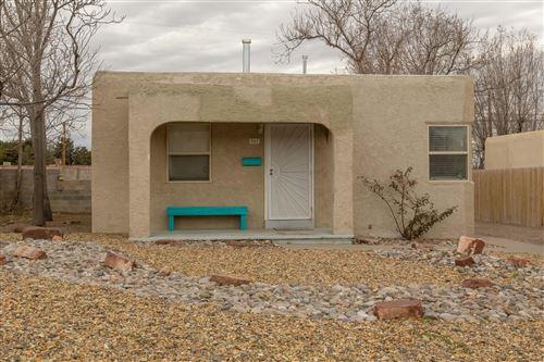Photo of 801 Princeton Drive SE, Albuquerque, NM 87106 (MLS # 937874)