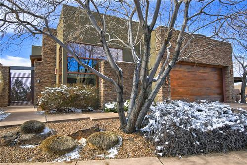 Photo of 6319 GHOST FLOWER Trail NE, Albuquerque, NM 87111 (MLS # 961874)