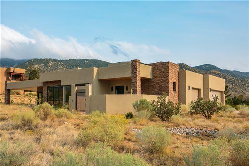 Photo of 13704 ELENA GALLEGOS Place NE, Albuquerque, NM 87111 (MLS # 976874)