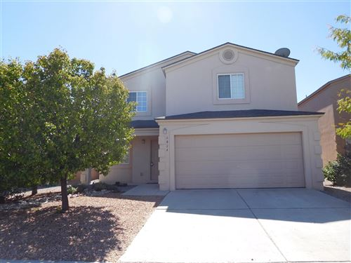 Photo of 6824 PAESE Place NW, Albuquerque, NM 87114 (MLS # 990875)