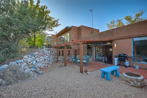 Photo of 24 Freeform Way, Placitas, NM 87043 (MLS # 951876)