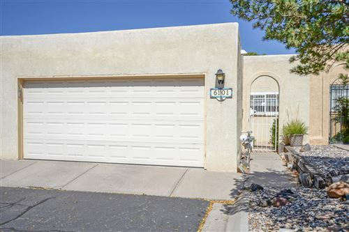 Photo of 6101 DEL CAMPO Place NE, Albuquerque, NM 87109 (MLS # 977876)
