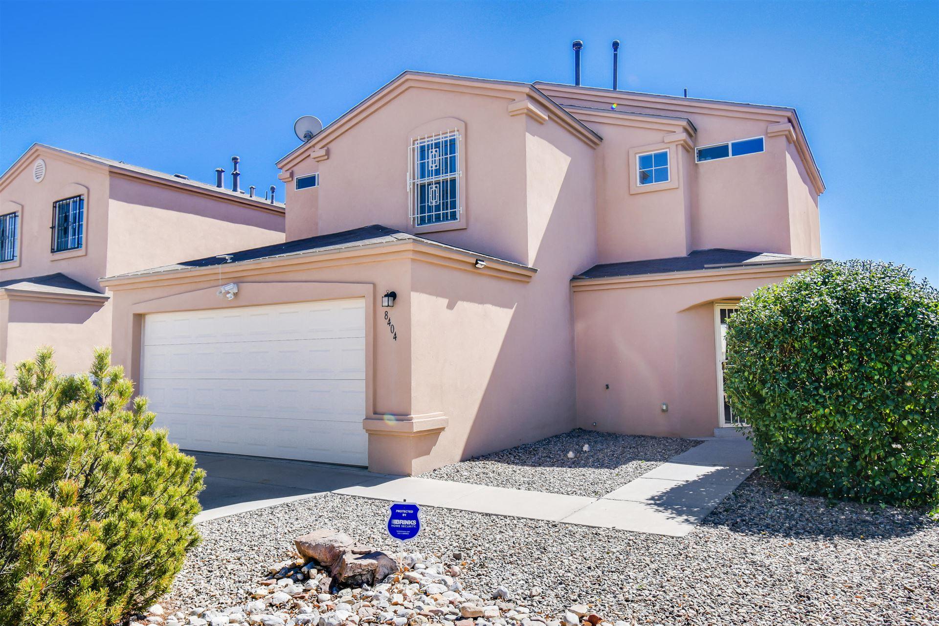 8404 Bosque Pointe Avenue SW, Albuquerque, NM 87121 - MLS#: 986876