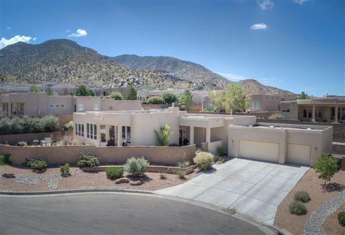 Photo of 13500 EMBUDITO VIEW Court NE, Albuquerque, NM 87111 (MLS # 973877)