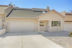 Photo of 2818 Euclid Avenue NE, Albuquerque, NM 87106 (MLS # 954878)