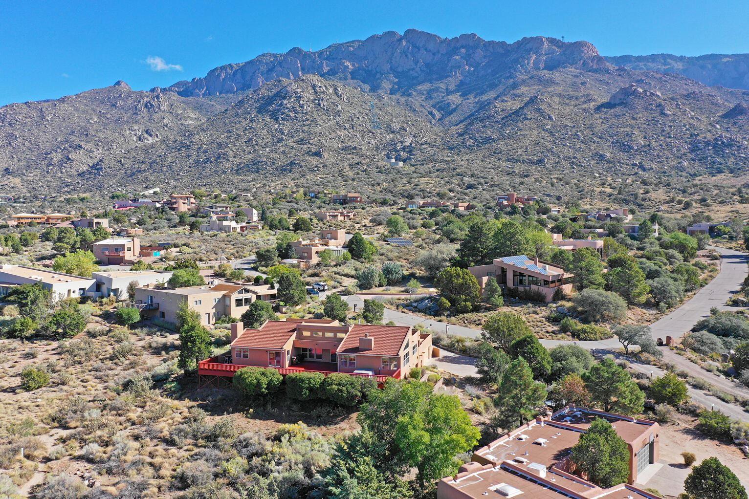 73 PINON HILL Place NE, Albuquerque, NM 87122 - #: 1001878