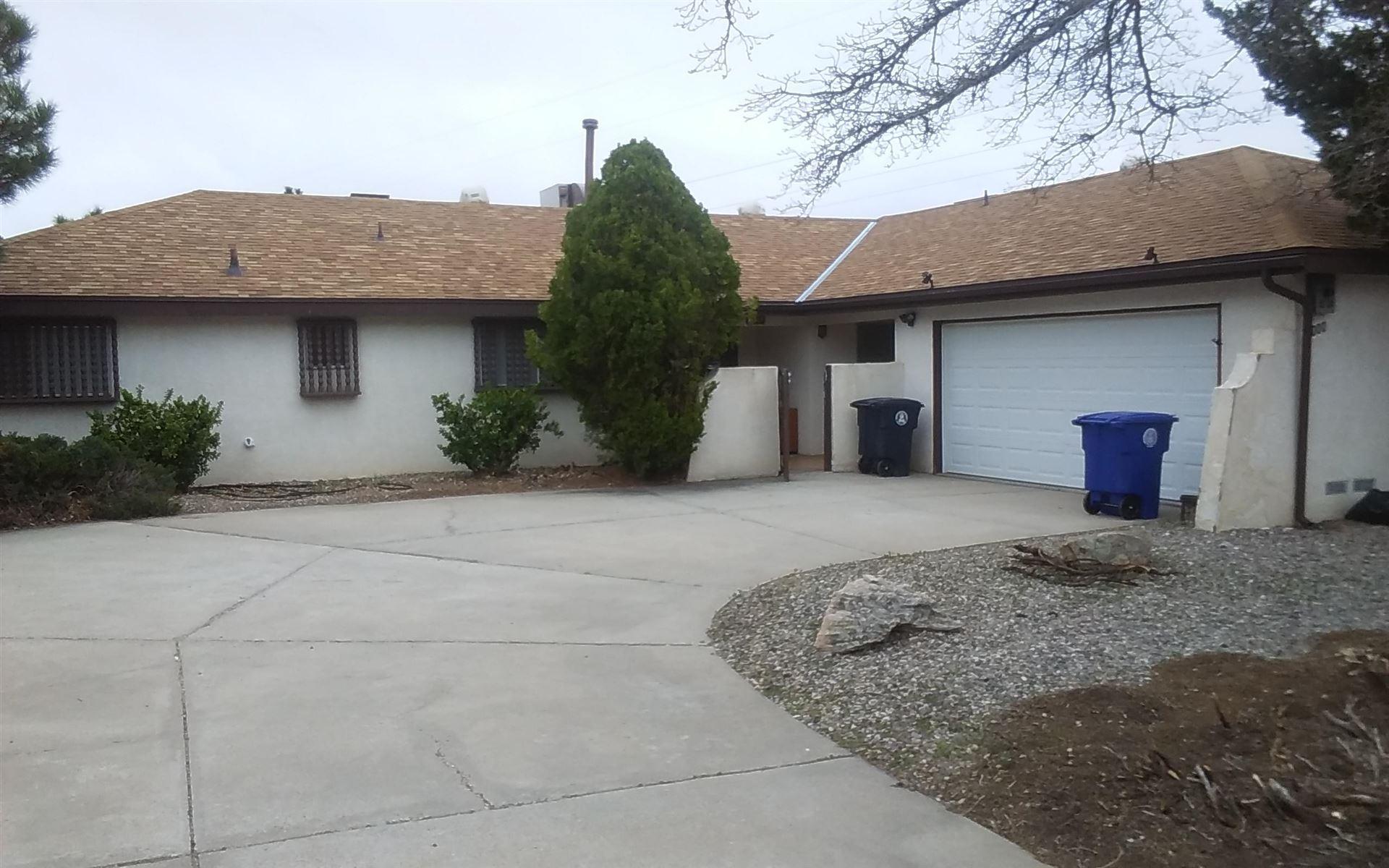 13000 COMANCHE Road NE, Albuquerque, NM 87111 - #: 964878