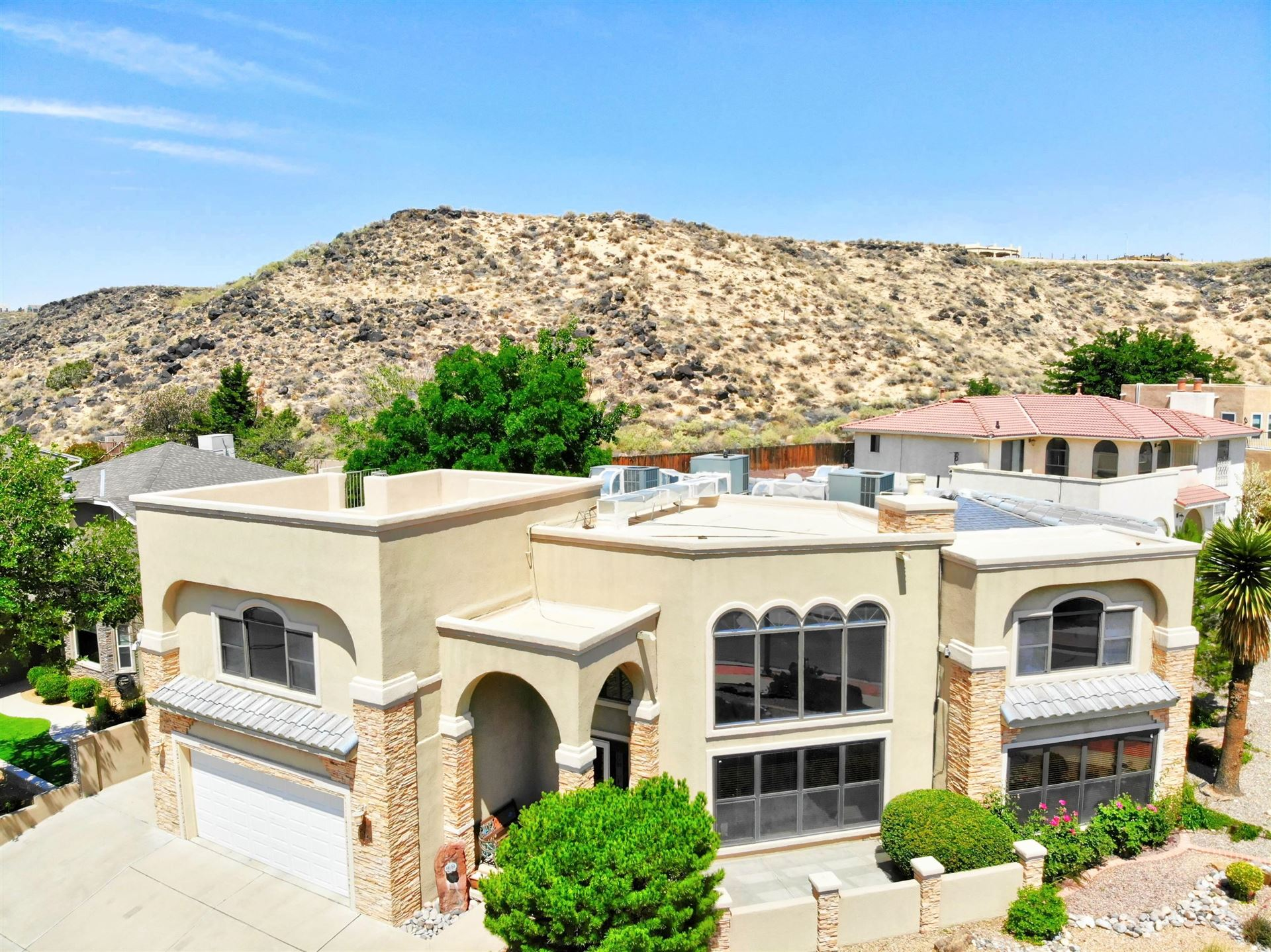 7315 STAGHORN Drive NW, Albuquerque, NM 87120 - MLS#: 995878