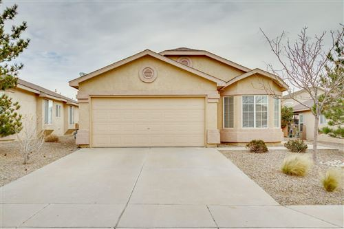 Photo of 365 SOOTHING MEADOWS Drive NE, Rio Rancho, NM 87144 (MLS # 962879)
