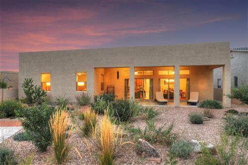 Photo of 6024 REDONDO SIERRA VISTA NE, Rio Rancho, NM 87144 (MLS # 975880)