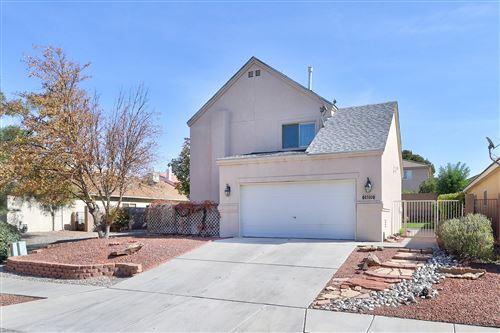 Photo of 8300 VILLE Court NE, Albuquerque, NM 87113 (MLS # 979881)