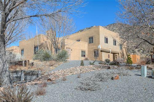 Photo of 2900 Vista Del Rey NE #14A, Albuquerque, NM 87112 (MLS # 986881)
