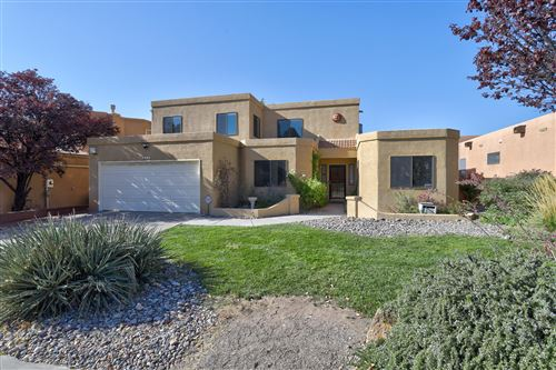 Photo of 9413 THORNTON Avenue NE, Albuquerque, NM 87109 (MLS # 979882)