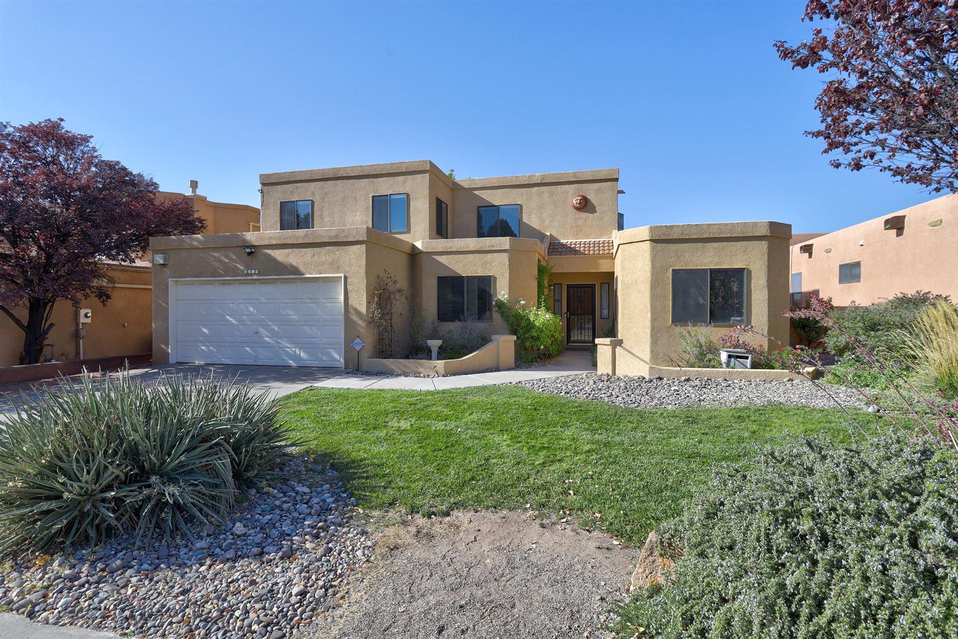 Photo of 9413 THORNTON Avenue NE, Albuquerque, NM 87109 (MLS # 979882)