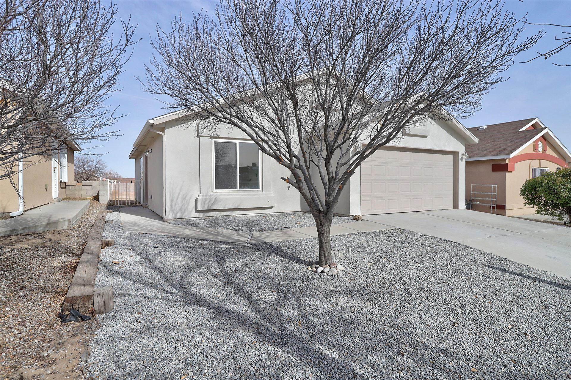 9105 SKYLIGHT Avenue SW, Albuquerque, NM 87121 - MLS#: 983882
