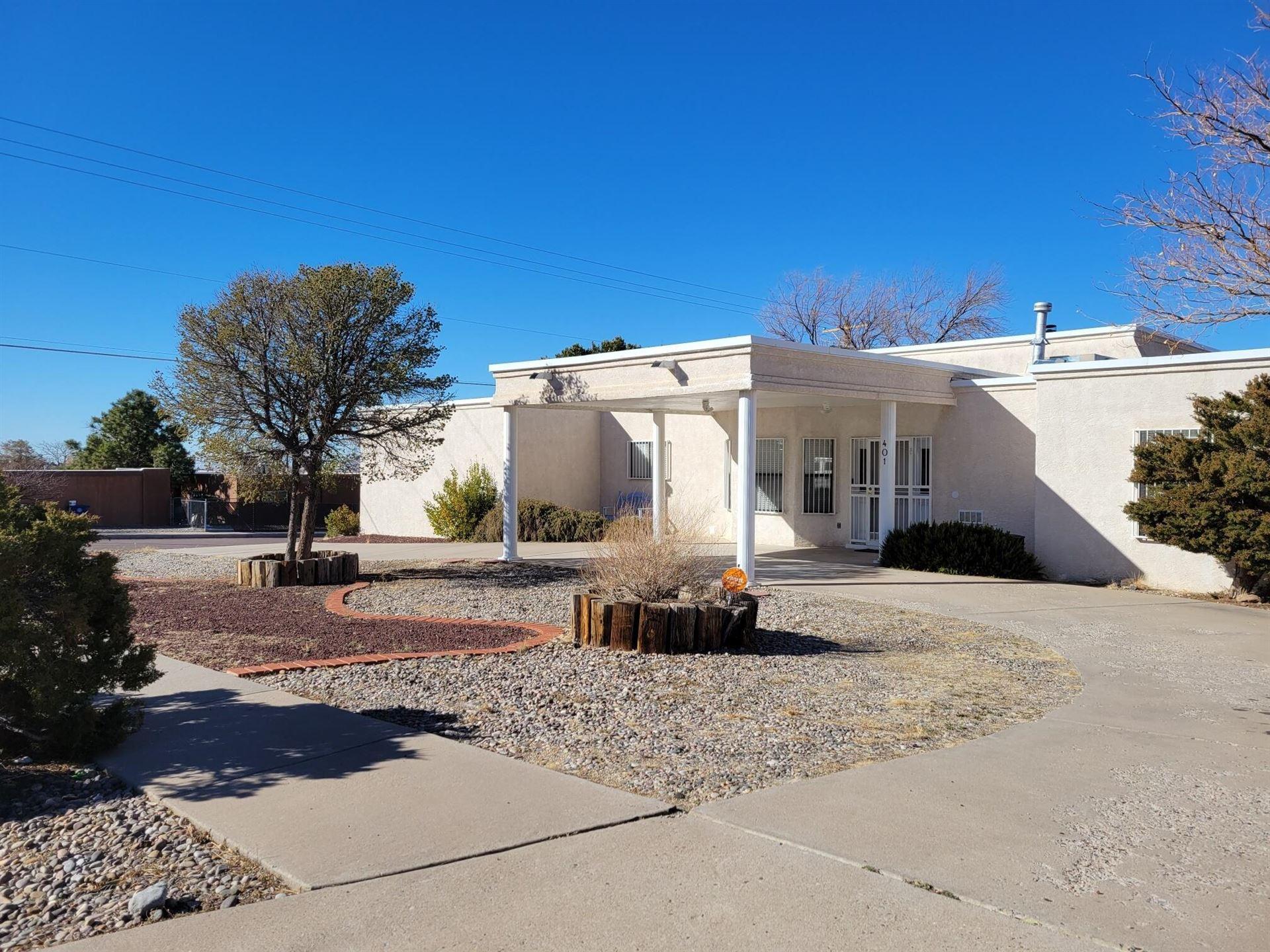 401 MONTE ALTO Place NE, Albuquerque, NM 87123 - MLS#: 985882