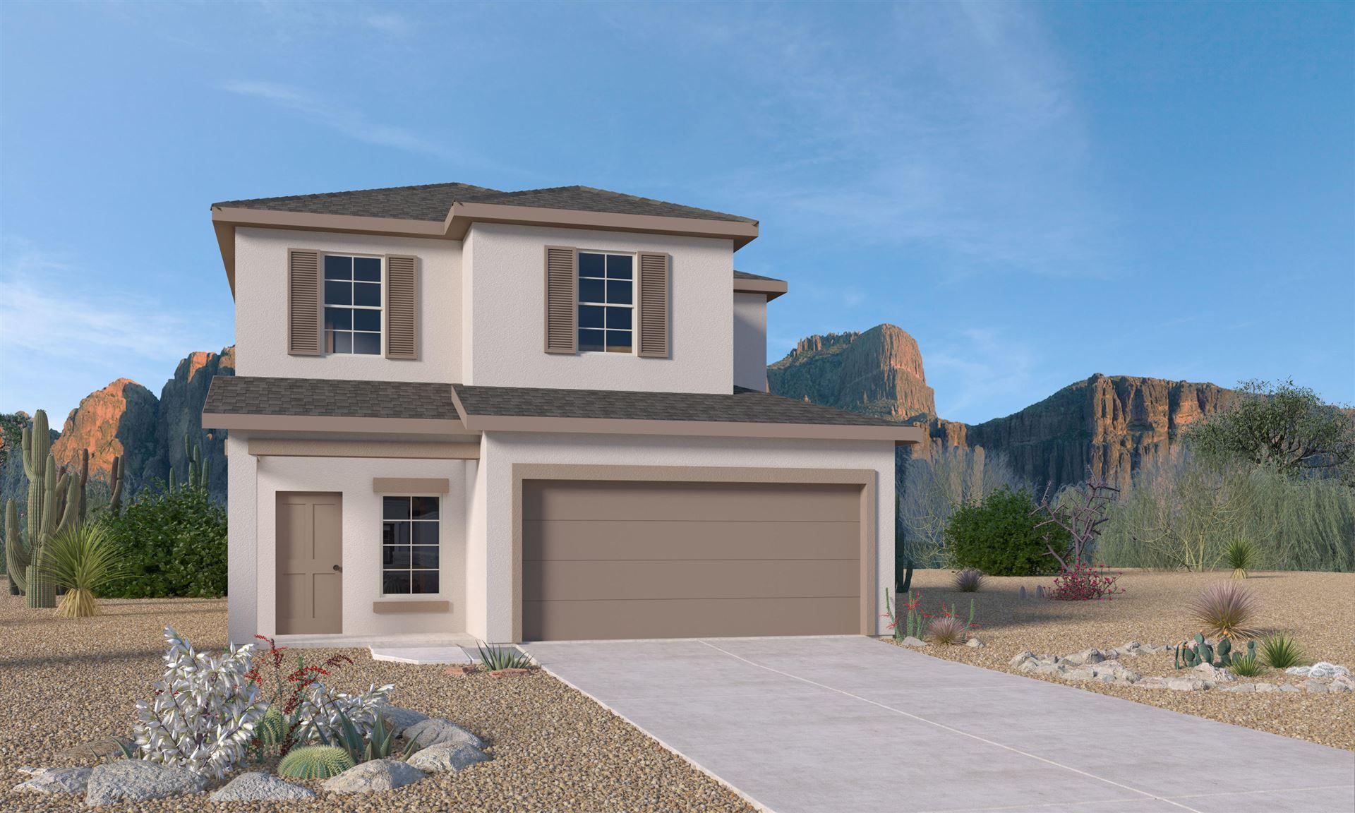 4840 Kings Peak Drive, Rio Rancho, NM 87144 - MLS#: 988882
