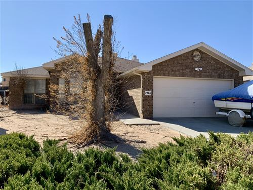 Photo of 7324 CIENEGA Road NW, Albuquerque, NM 87120 (MLS # 988883)