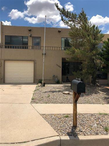 Photo of 13208 Panorama Avenue NE, Albuquerque, NM 87123 (MLS # 995883)