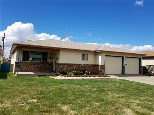 Photo of 2717 Cagua Drive NE, Albuquerque, NM 87110 (MLS # 958884)