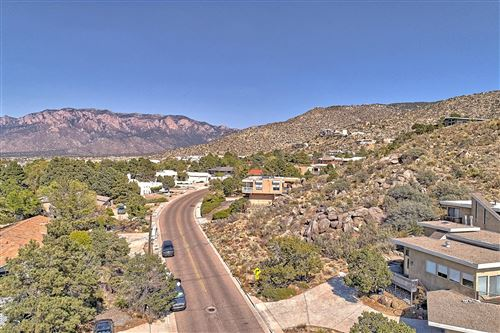 Tiny photo for 13332 Sunset Canyon Drive NE, Albuquerque, NM 87111 (MLS # 978885)