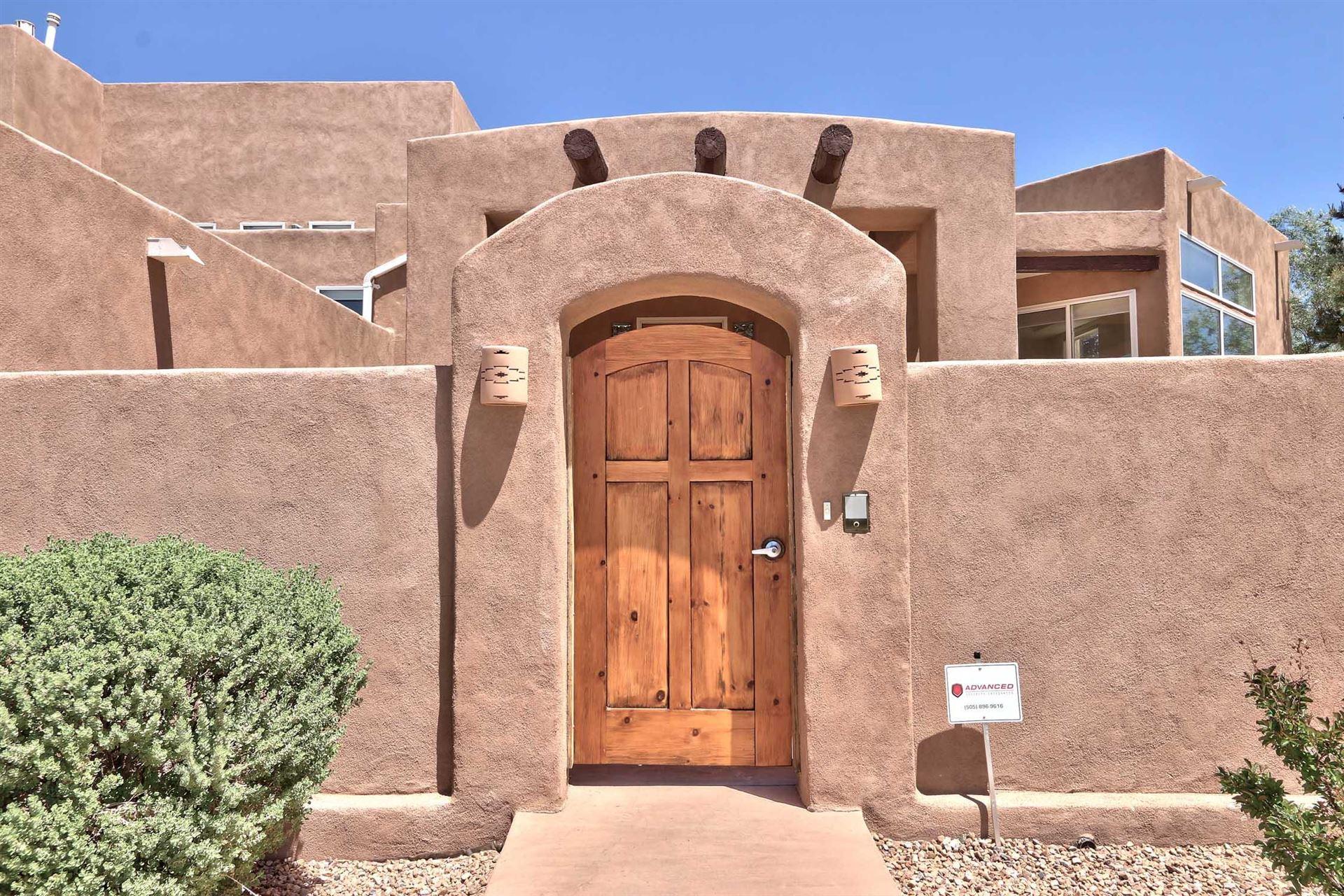 Photo of 3700 ALAMOGORDO Drive NW, Albuquerque, NM 87120 (MLS # 968885)