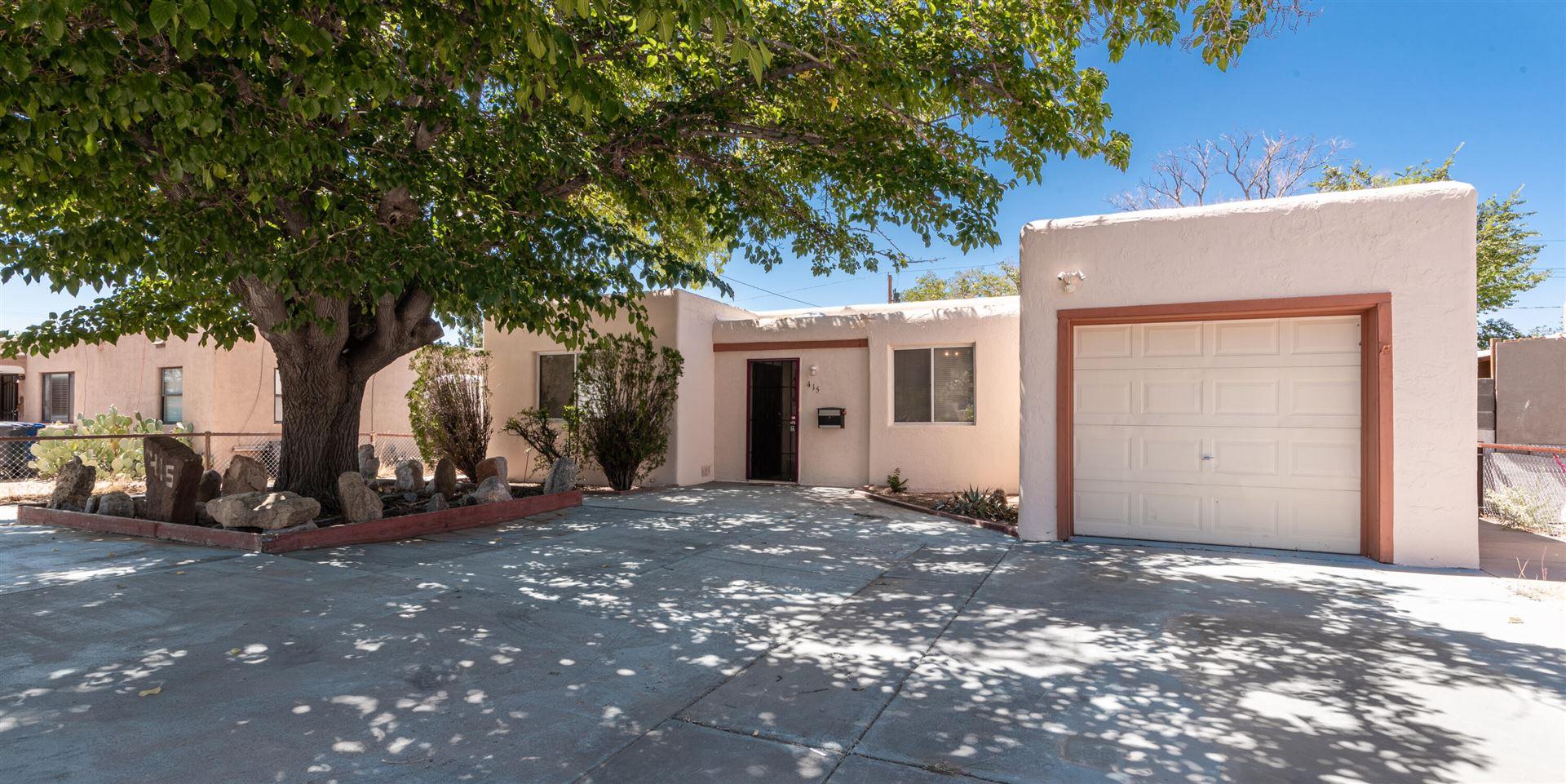 415 SAN PABLO Street NE, Albuquerque, NM 87108 - #: 999885