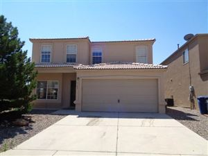 Photo of 8352 Bluffs Edge Place NW, Albuquerque, NM 87120 (MLS # 947886)
