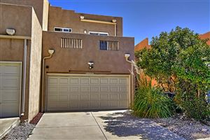 Photo of 4508 Holiday Breeze Place NE, Albuquerque, NM 87111 (MLS # 953886)