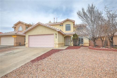Photo of 1267 SNOWFLAKE Court SE, Rio Rancho, NM 87124 (MLS # 962886)