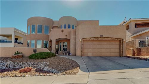 Photo of 9905 CLEARWATER Street NW, Albuquerque, NM 87114 (MLS # 992886)