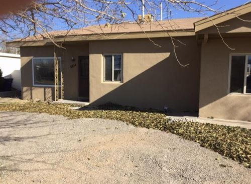 Photo of 2814 QUINCY Street NE, Albuquerque, NM 87110 (MLS # 962888)