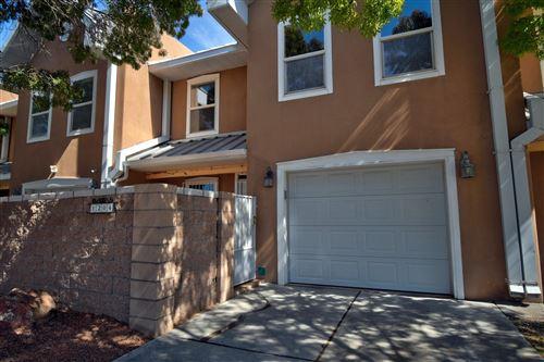 Photo of 1204 HERMOSA Drive SE, Albuquerque, NM 87108 (MLS # 978888)