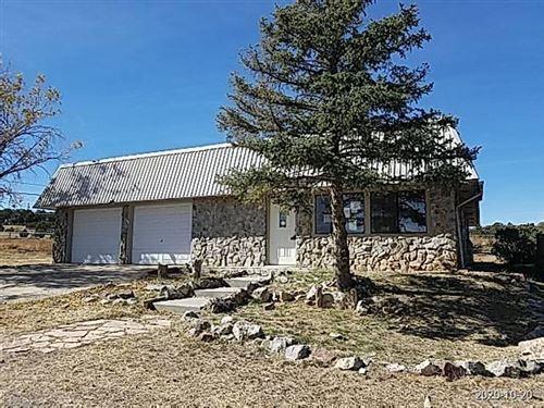 Photo of 9 STANLEY Road, Edgewood, NM 87015 (MLS # 979888)