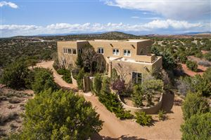 Photo of 113 Buffalo Ridge Court, Placitas, NM 87043 (MLS # 941889)