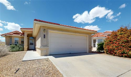 Photo of 943 SNOW HEIGHTS Court SE, Rio Rancho, NM 87124 (MLS # 965889)