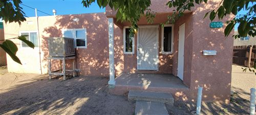Photo of 2800 LOS TOMASES Drive NW, Albuquerque, NM 87107 (MLS # 992889)