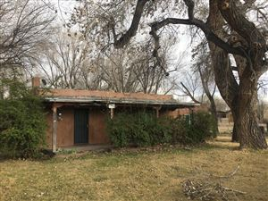 Photo of 9000 Rio Grande Boulevard NW, Albuquerque, NM 87114 (MLS # 939890)