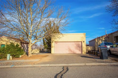 Photo of 1612 PATTI Place NE, Rio Rancho, NM 87144 (MLS # 962890)
