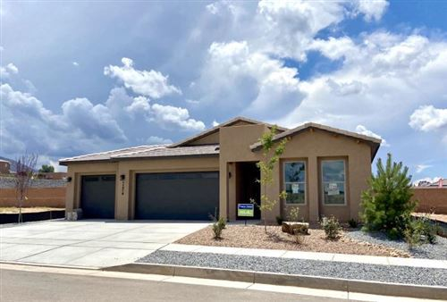Photo of 11516 RODEY Avenue SE, Albuquerque, NM 87123 (MLS # 974890)