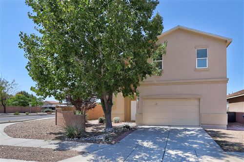 Photo of 3123 W MEADOW Drive SW, Albuquerque, NM 87121 (MLS # 977890)