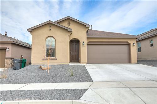 Photo of 6399 RED FALCON Drive NE, Rio Rancho, NM 87144 (MLS # 986890)