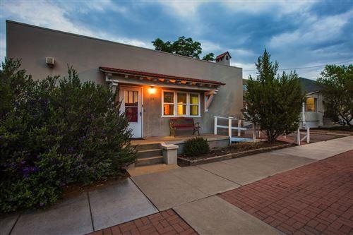 Photo of 800 Gold & 215 8th Avenue SW, Albuquerque, NM 87102 (MLS # 991890)