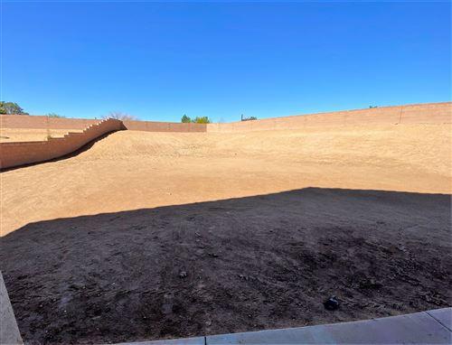Tiny photo for 1700 Valle Vista NW, Los Lunas, NM 87031 (MLS # 990891)
