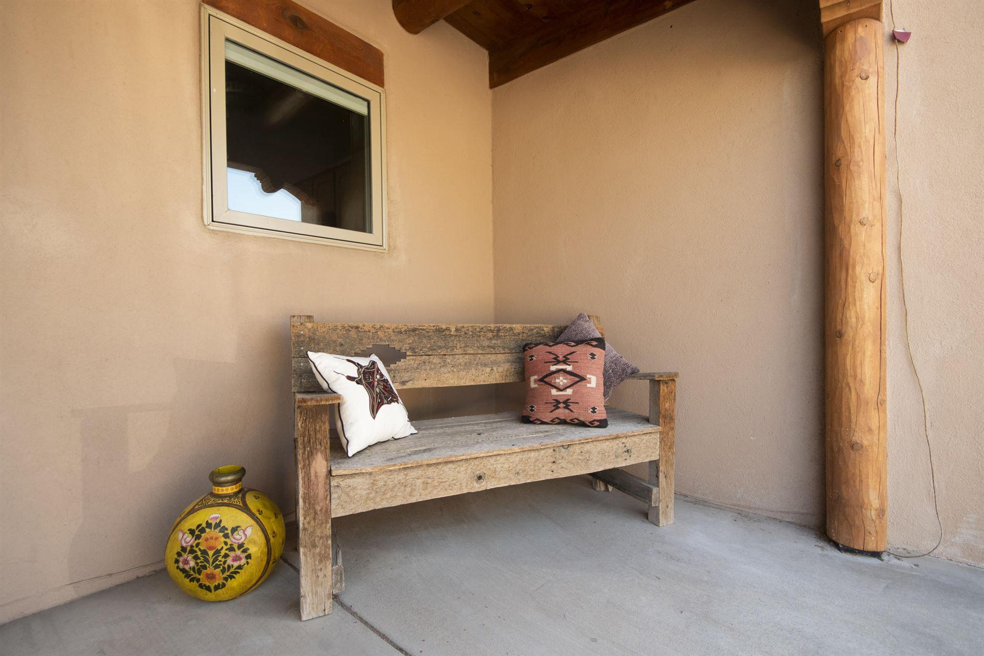 Photo of 820 Sagebrush Drive, Corrales, NM 87048 (MLS # 977891)