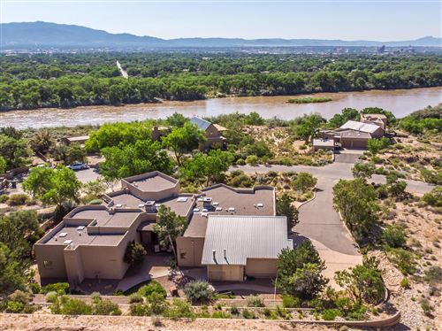 Photo of 3571 SEQUOIA Place NW, Albuquerque, NM 87120 (MLS # 959893)
