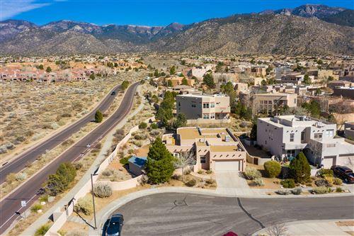 Photo of 5820 Mariola Place NE, Albuquerque, NM 87111 (MLS # 987893)